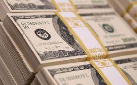 Курсы валют в Украине на пятницу, 26 мая