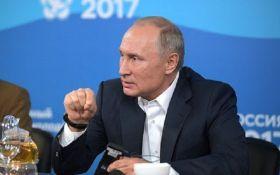 Росія цього не забуде - кому насправді хоче жорстко помститися Путін