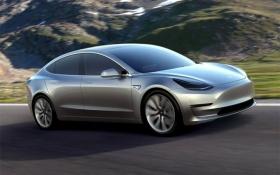 Tesla за тиждень побила рекорди з продажу автомобілів