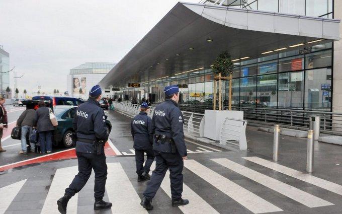 В Бельгии после терактов эвакуировали АЭС