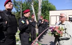 В оточеному центрі Одеси шукають вибухівку: опубліковані фото