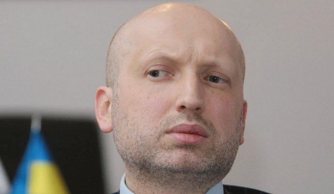 Путина никто не спрашивал - секретарь СНБО