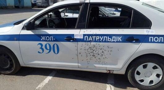 У Казахстані розгорілася перестрілка з бойовиками: опубліковані фото (1)
