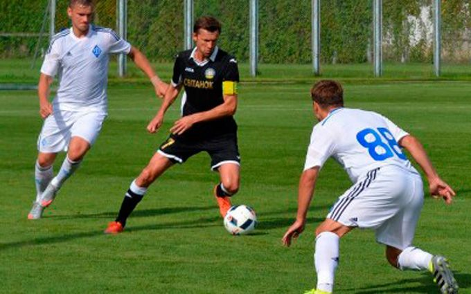 Результаты всех матчей украинских клубов в зимнее межсезонье