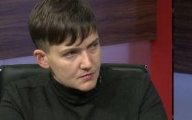 Всім огидно: Савченко сильно розлютила українців за кордоном