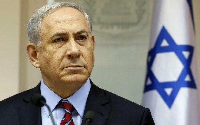 Нетаньяху вызвал ксебе послов 9 стран после голосования впредставительстве ООН