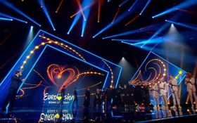 Названы победители третьего полуфинала нацотбора на Евровидение-2017