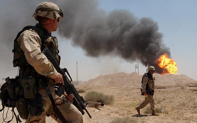 У Великій Британії розгорається скандал через війну в Іраку