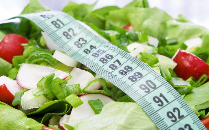 ТОП-5 продуктов, которые помогут похудеть и удержать вес