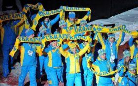 Официально: Украина приняла решение о выступлениях спортсменов в России