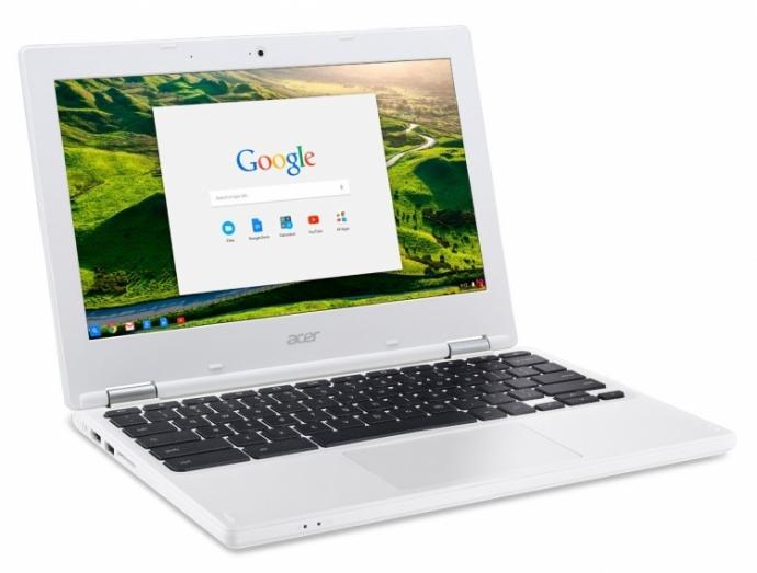 Компанія Acer представила новий Chromebook 11 з IPS-дисплеєм (5 фото) (4)