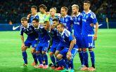 Динамо - Наполи: Ребров делает сюрпризы в стартовом составе