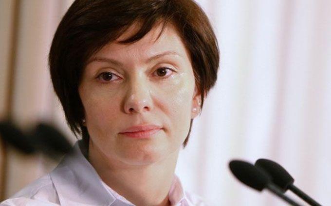 Скандальна екс-регіоналка попалася на інтересі до бойовиків ДНР