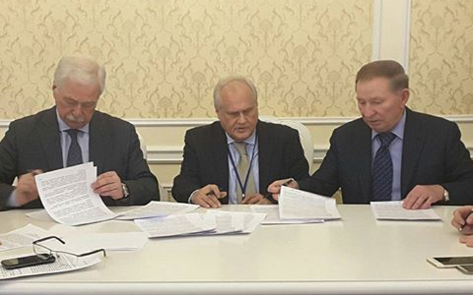 Нові переговори у Мінську: у Кучми розповіли про проблеми