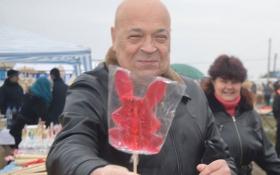 Москаль від душі посміявся з народного депутата: опубліковано фото