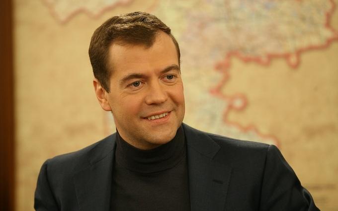 Російський прем'єр знову видав перл про гроші: з'явилося відео