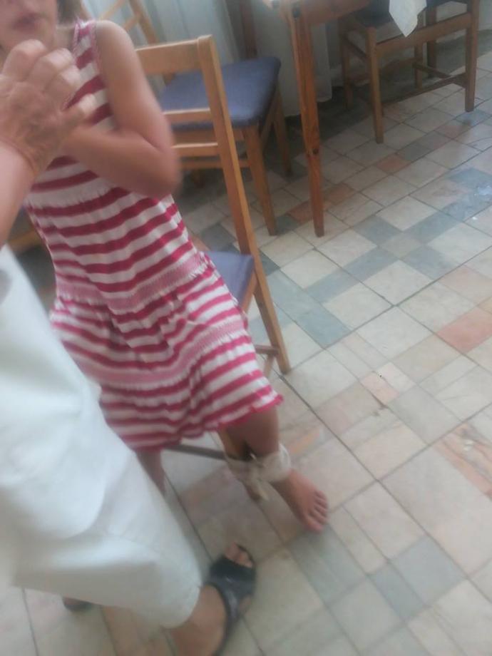 Набирає обертів скандал із санаторієм під Києвом, де знущалися з дитини (2)
