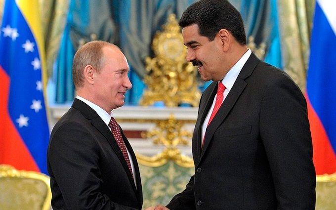 Путіну пообіцяли премію миру, соцмережі вибухнули