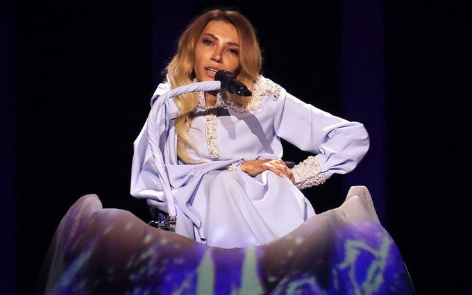 Громкий провал России на Евровидении-2018: выступление Самойловой назвали позором