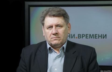Українці в Росії живуть під постійним тиском - Українська діаспора