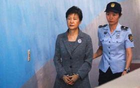 Суд виніс гучний вирок екс-президенту Південної Кореї
