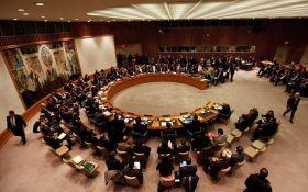 Совбез ООН собирает срочное закрытое заседание