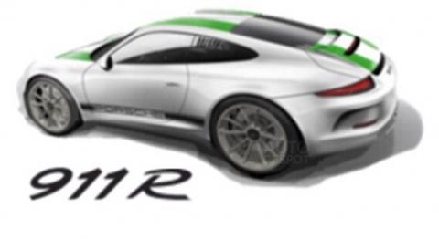 Porsche розпродала весь тираж ще не представленого суперкара