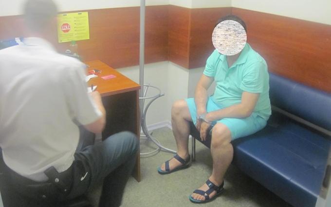 """У Харкові затримали двох членів """"Ісламської держави"""": опубліковано фото"""