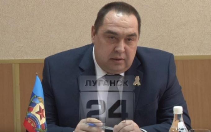 Главарь ЛНР рассказал детям о деньгах и духовности: опубликовано видео