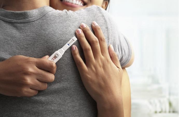 Ученые рассказали о новом способе определять беременность