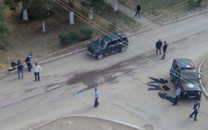 АТО в Казахстані: названо загальне число загиблих в перестрілках