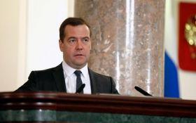 Я не доживу до пенсії: росіяни в шоці від пропозиції Медведєва збільшити пенсійний вік