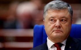 Путін, це війна: Порошенко виступив з гучною заявою