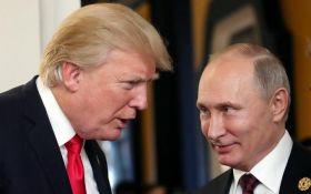 Путин неожиданно расхвалил достижения Трампа на посту президента США