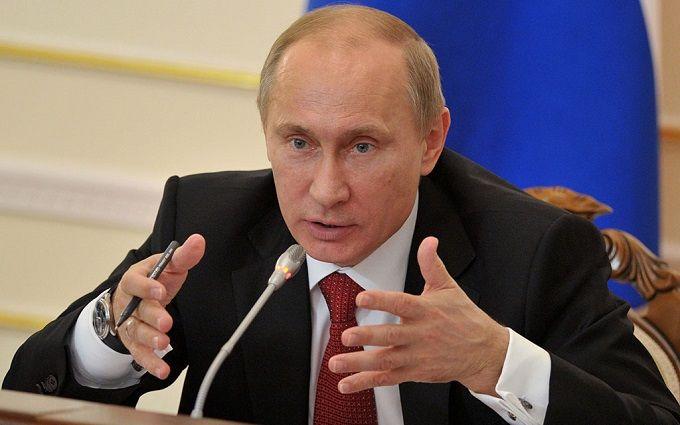 Люди Путіна в Криму зганьбилися під час патріотичної акції - сміється увесь світ