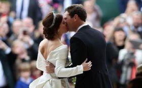 Онучка королеви Єлизавети ІІ вийшла заміж - найяскравіші фото