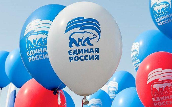 Рейтинг партії Путіна впав перед виборами: в соцмережах зловтішаються
