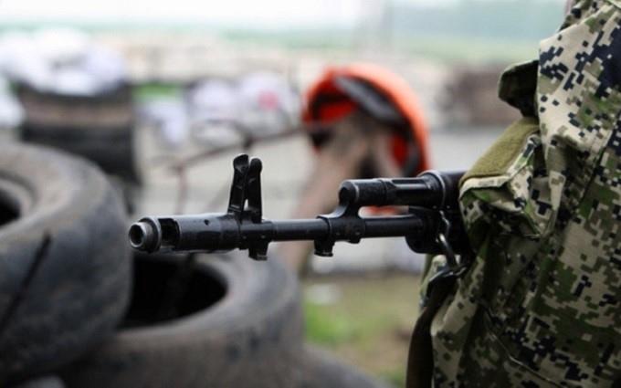 Україна отримала від НАТО техніку для зони АТО на Донбасі