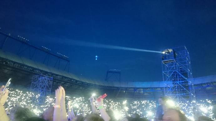 Савченко виклала фото з концерту