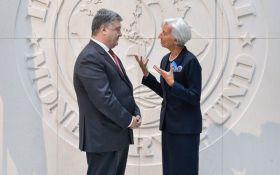 Україна нарешті отримала транш МВФ - перші подробиці