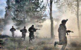 Ситуация на Донбассе напряженная - есть раненые и погибшие
