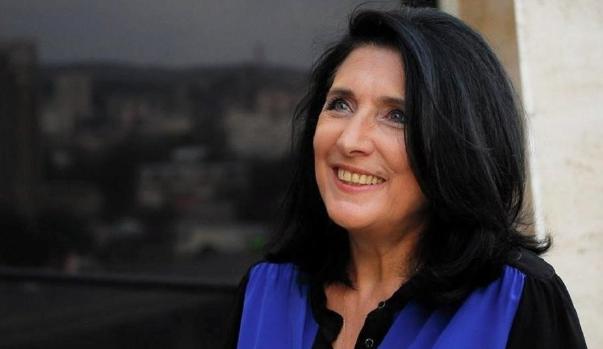 Новым президентом Грузии стала Саломе Зурабишвили (1)