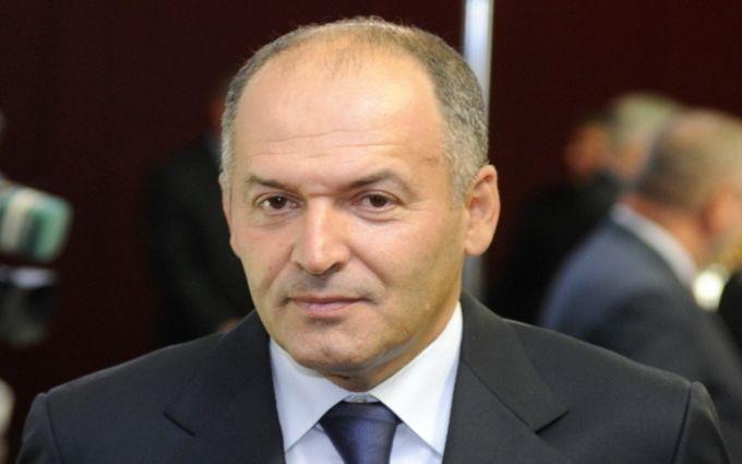 Пинчук предлагает «пожертвовать» РФ Крым иДонбасс ради мира вУкраинском государстве
