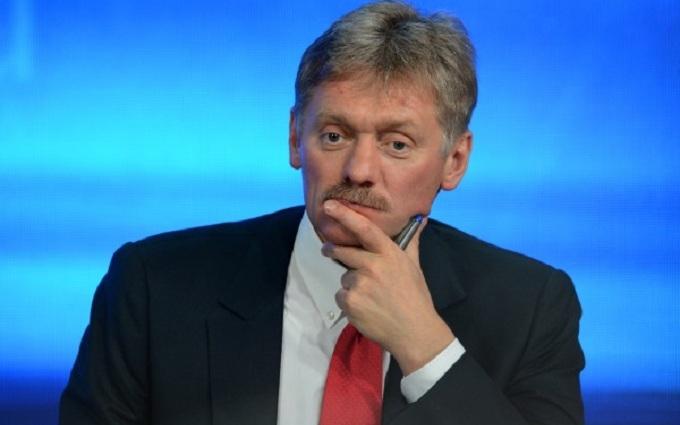 У Путіна прокоментували перекидання військ до кордонів України і Білорусі