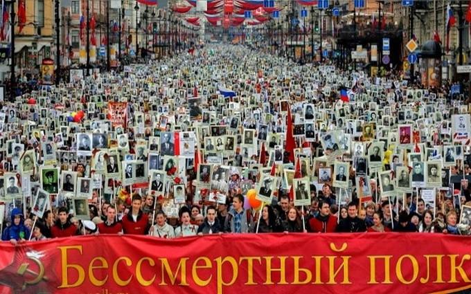Мертві повинні голосувати: Росія вразила новим безумством