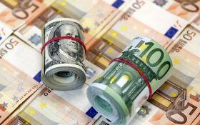 Курс валют на сьогодні 7 січня: долар не змінився, евро не змінився