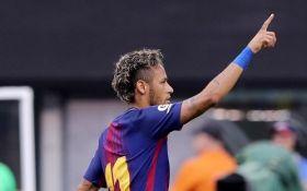 Барселона мобилизовала все силы, чтобы удержать Неймара — СМИ
