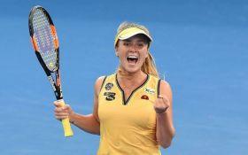Свитолина выбыла из турнира в Гонконге из-за травмы