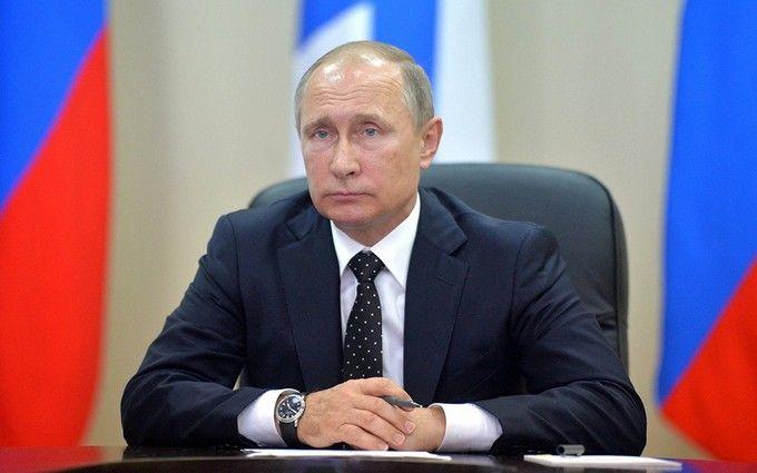 Путін назвав умову введення миротворців ООН на Донбас