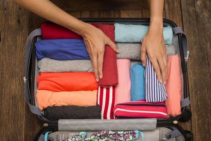 Як зібрати валізу, щоб не було надмірної ваги: лайфхаки для мандрівника (5)